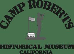 Camp Roberts Historical Museum Logo